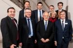 Un voyage d'information à Bruxelles